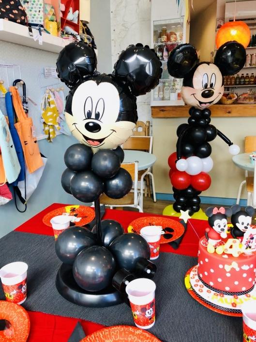 Ballons Mickey