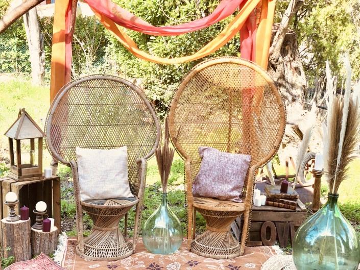 fauteuil Emmanuelle